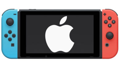 Photo of Nintendo Switch: rumores apuntan a que Apple trabaja en una consola similar