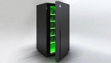 Photo of Xbox: refrigeradores estarán disponibles para venta este año