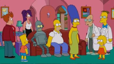 Photo of Los Simpson: ¿Cuáles franquicias pertenecen a su universo oficial?
