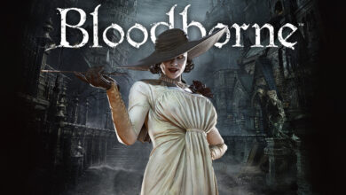 Photo of Resident Evil Village: crean mod de Lady Dimitrescu para Bloodborne