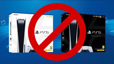 Photo of PlayStation 5: continuará la escasez de consolas al menos hasta el 2022