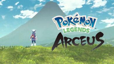 Photo of Pokémon Legends: Arceus ya tiene fecha de lanzamiento