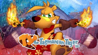 Photo of Ty the Tasmanian Tiger HD: razones por las que debes jugar este juego y su secuela en Nintendo Switch