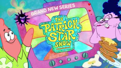 Photo of The Patrick Star Show muestra su primer avance en video