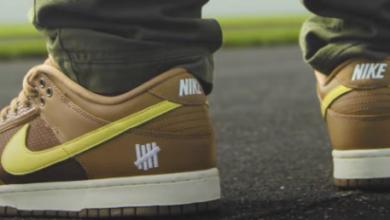 Photo of Undefeated y Nike se unen para lanzar una Dunk Low