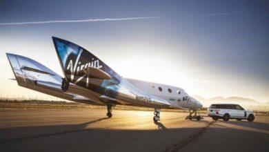 Photo of Virgin Galactic lanza vuelo espacial tripulado para turismo espacial