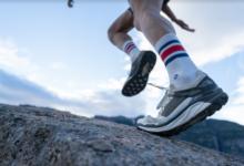 Photo of The North Face innova con placas de carbono en sus zapatillas