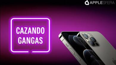 Photo of iPhone 12 Pro por 989 euros, Apple Watch Series 6 Cellular 100 euros más barato y más: Cazando Gangas