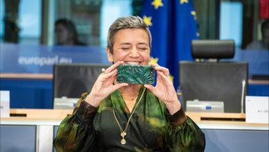 Photo of La Comisión Europea inicia una investigación antimonopolio contra Facebook por el uso de datos de anunciantes en Marketplace