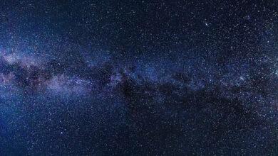 Photo of El modo Astrofotografía de los Pixel permitirá grabar vídeos time-lapse de las estrellas