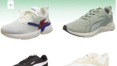 Photo of Chollos en tallas sueltas de zapatillas Adidas, Puma o Skechers por menos de 30 euros