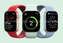 Photo of Gurman reduce expectativas del Apple Watch Series 7: nuevo diseño y nuevo chip, pero poco más