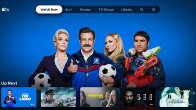 Photo of Apple TV se expande a más dispositivos y televisores con Android TV