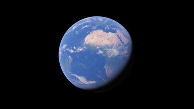 Photo of Google Earth, los descubrimientos más destacados de su historia e ideas para sacarle provecho
