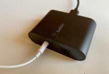 Photo of Soundform Connect de Belkin, AirPlay 2 en cualquier dispositivo con solo un cable