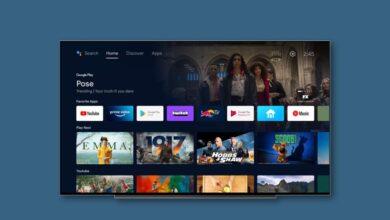 Photo of La aplicación Apple TV ya está disponible en los televisores con Android TV
