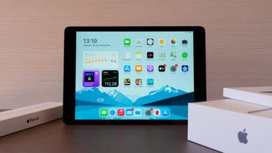 Photo of El iPad crece y ya tiene una cuota del 37% en el mercado de tabletas, según estima Counterpoint