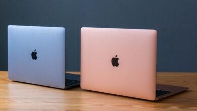 Photo of Estos son todos los Mac compatibles con macOS Monterey