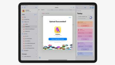 Photo of Swift Playgrounds ahora te deja programar apps para iOS y iPadOS directamente desde tu iPad