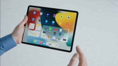 Photo of El nuevo iPadOS 15 llegará con multitarea mejorada y cambios en la pantalla de inicio