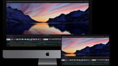 Photo of Atención, editores: lanzadas nuevas versiones de Final Cut Pro, iMovie, Motion y Compressor