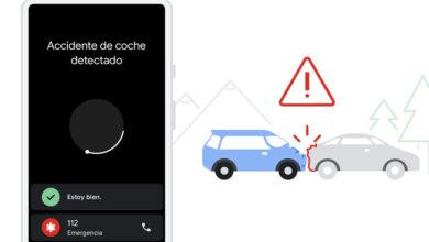 Photo of Cómo activar la detección de accidentes de coche en tu Google Pixel
