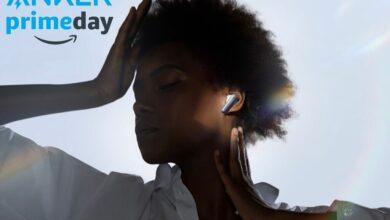 Photo of Descuentazos en Anker durante el Prime Day de Amazon: auriculares con cancelación de ruido, proyectores, cámaras de vigilancia y más