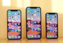 Photo of Los iPhone 13 mantendrán el precio de la generación actual y las mismas opciones de almacenamiento, según TrendForce
