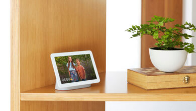 Photo of Cómo saber si un Google Nest Hub tiene Fuchsia OS o Android