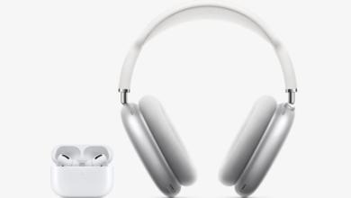 Photo of El audio espacial de los AirPods llega a los Mac con M1 y al Apple TV