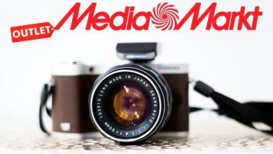 Photo of El chollo fotográfico para inmortalizar tus vacaciones de verano lo tienes en el Outlet de MediaMarkt en eBay con estas 13 cámaras de Sony, Canon o Panasonic