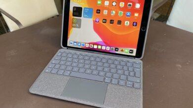 Photo of Prueba esto si el ratón de tu Logitech Combo Touch para iPad no funciona tras una actualización