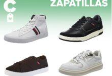 Photo of Chollos en tallas sueltas de  zapatillas Tommy Hilfiger, Levi's o Pepe Jeans en Amazon