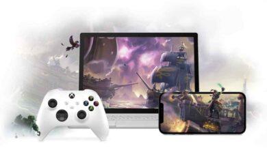 Photo of Xbox Cloud Gaming ya disponible para iPhone y iPad a través de Safari