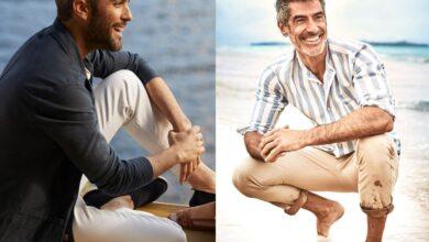 Photo of Rebajas en Cortefiel con hasta el 60% de descuento para ahorrar en pantalones, camisas o chaquetas para hombre