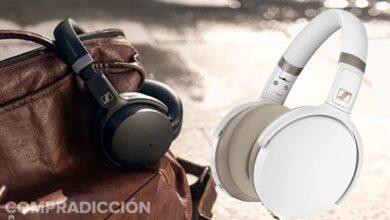 Photo of Chollazo: estos auriculares Sennheiser HD 450BT con cancelación de ruido sólo cuestan 99 euros con envío gratis en Amazon