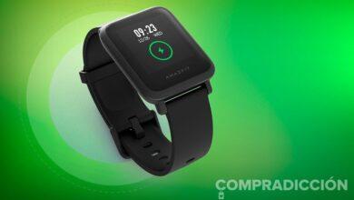 Photo of Estrenar reloj inteligente antes del Prime Day sólo te costará 34 euros: Amazfit Bip S Lite a precio mínimo en Amazon