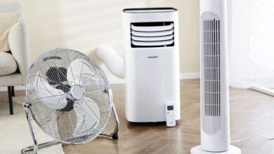 Photo of Lidl lanza un aire acondicionado low cost que promete arrasar en ventas: no necesita instalación y cuesta menos de 200 euros