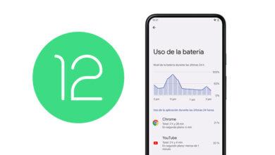 Photo of Así es como Android 12 permitirá filtrar por horas el uso de la batería que realizan las aplicaciones