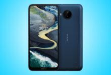 Photo of Nokia C20 Plus: Android 11 Go, gran batería y un precio muy reducido