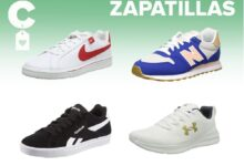 Photo of Chollos en tallas sueltas de zapatillas Nike, New Balance o Reebok en Amazon