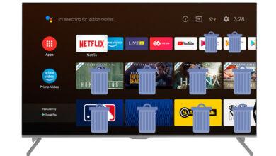 Photo of Cómo quitar aplicaciones preinstaladas de una tele con Android TV