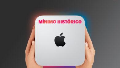 """Photo of El pequeño pero matón Mac mini M1 de 512 GB también tiene un precio """"mini"""" en Amazon: más barato que nunca por 851,30 euros"""