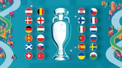 Photo of Cómo seguir la Eurocopa 2021 con webs y apps para estar al tanto de resultados, alineaciones, goles y todo lo que ocurra