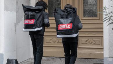 Photo of Así encaja el servicio de reparto de Gorillas vs Glovo, Deliveroo o Just Eat: jugando la baza de la certidumbre