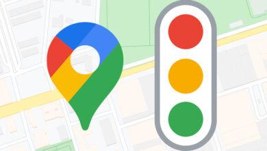 Photo of Google Maps ya muestra la ubicación de los semáforos en España