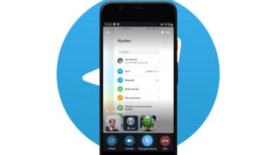 Photo of La beta de Telegram ya puede hacer videollamadas grupales y compartir la pantalla