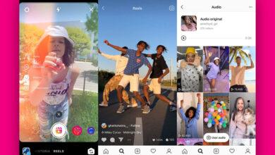 Photo of Instagram te mostrará más anuncios: la sección de Reels también los tendrá a partir de ahora