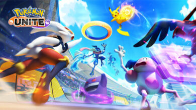 Photo of 'Pokémon Unite' se lanzará en septiembre en Android: un MOBA estilo DOTA en el universo Pokémon