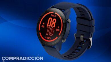 Photo of Más barato que nunca y con una envidiable relación calidad precio: estrena reloj con el Xiaomi Mi Watch en Amazon por sólo 88 euros